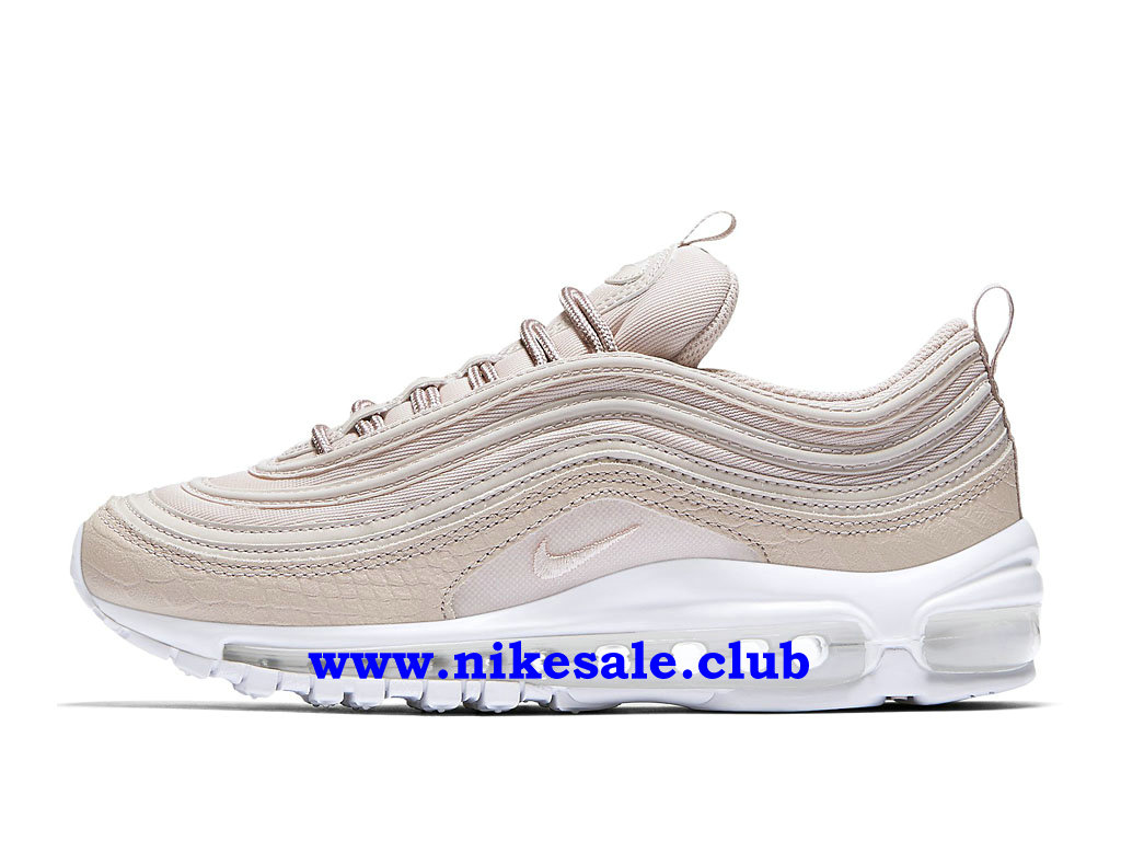 nike femmes basket air max 97