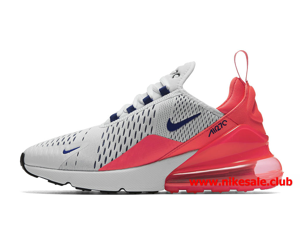 air max 270 rose blanc bleu