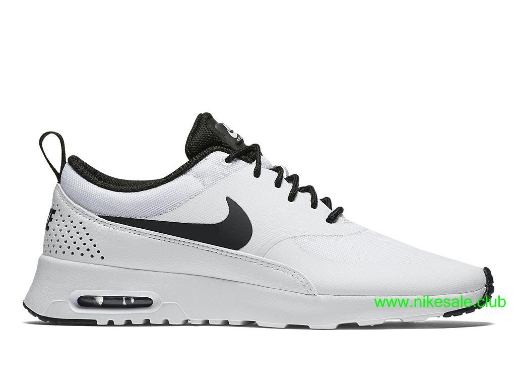 Nike Air Max Thea Prix Chaussures De Course Nike Sale Pas